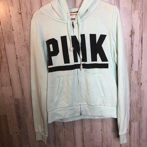 Size medium Pink Victoria's Secret jacket